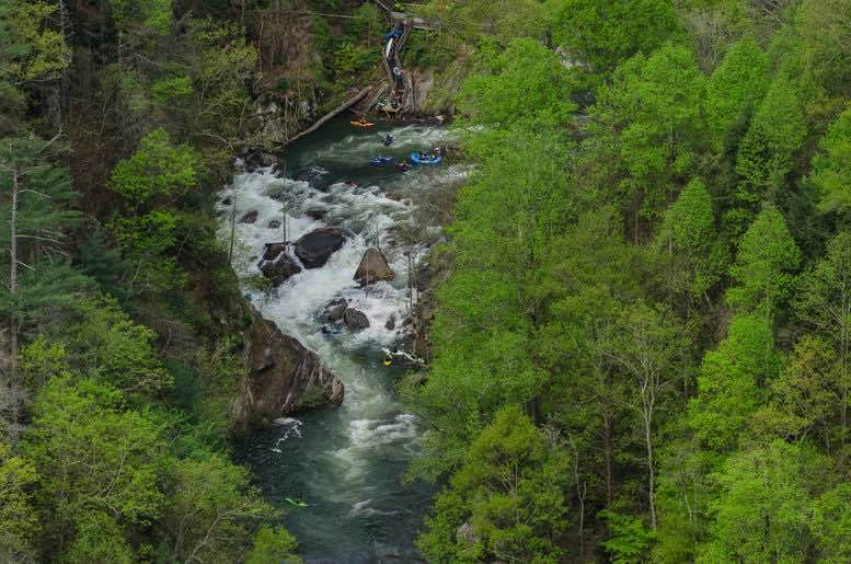 21 Things Every Family Should Do At Tallulah Gorge State Park