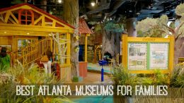 best atlanta museums for families
