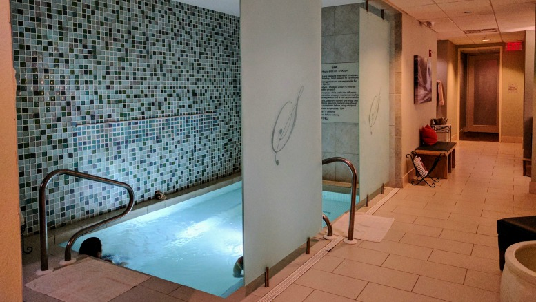 Serenity by the Sea Spa at Hilton Sandestin