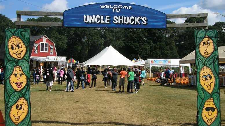 Uncle Shuck's Corn Maze: What You Should Expect On This Fall Adventure