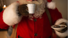 Where To Find The Best Breakfast, Brunch and Tea With Santa {2020}