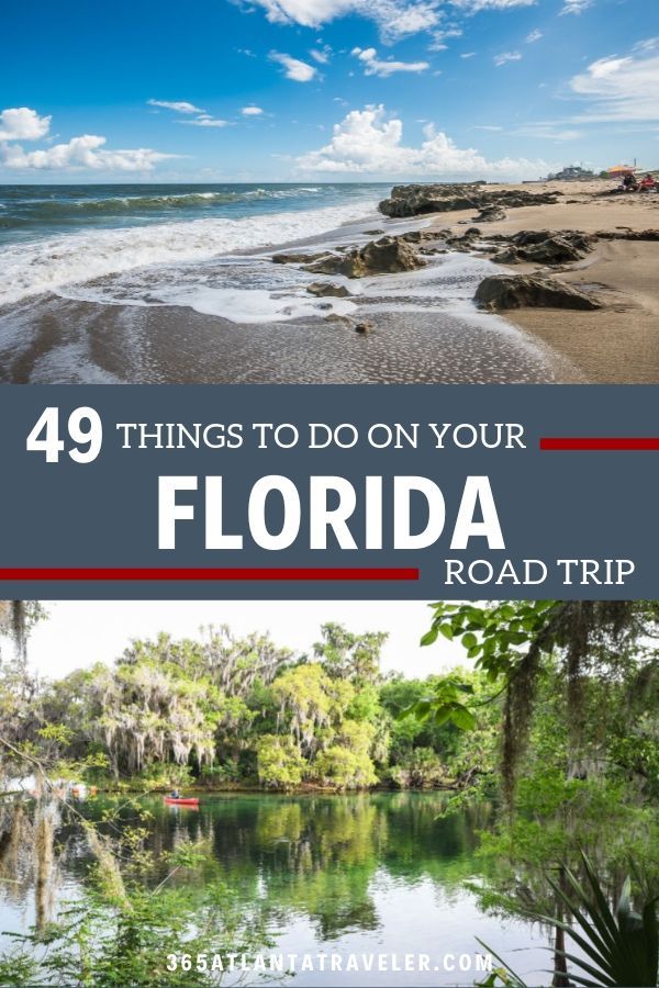 49 Things To Do In Florida: Unmatched Experiences in the Sunshine State