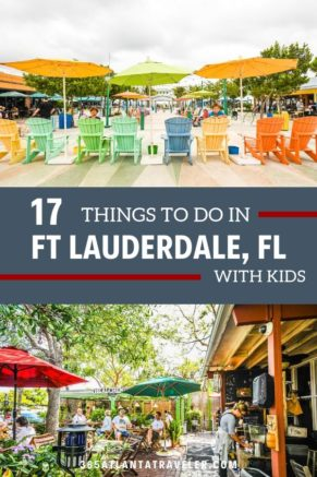 17 Things to Do in Fort Lauderdale With Kids That Even Adults are Sure to Love