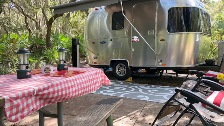 39 Retro-Awesome Airstream Rental Options in the Southeast