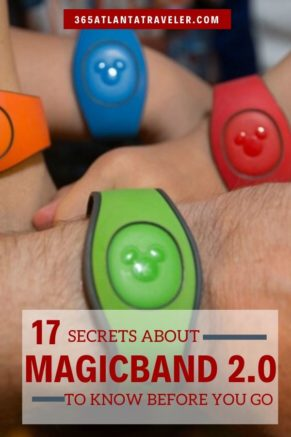 17 Disney MagicBand 2.0 Secrets You'll Appreciate Knowing Before Your Trip