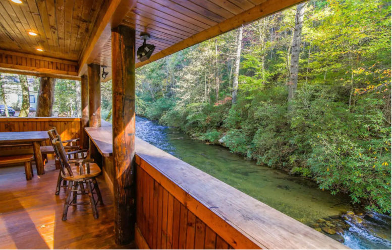 24 Rustic-Chic Cabins in Georgia For A Memorable Vacation