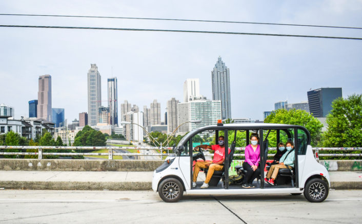 Discover (or Re-Discover) Atlanta with These Classic Tours