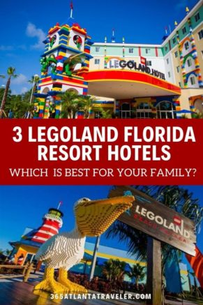 3 Legoland Hotel Options: Which Florida is best for your family?