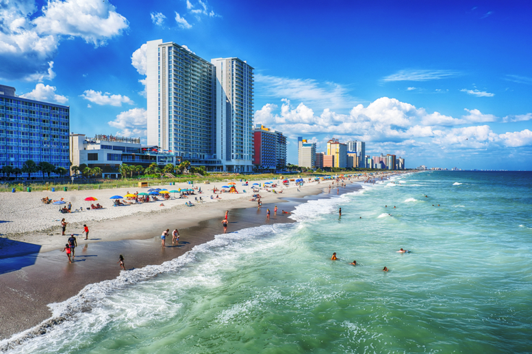 29 Exciting Things To Do In Myrtle Beach [discount tickets too]