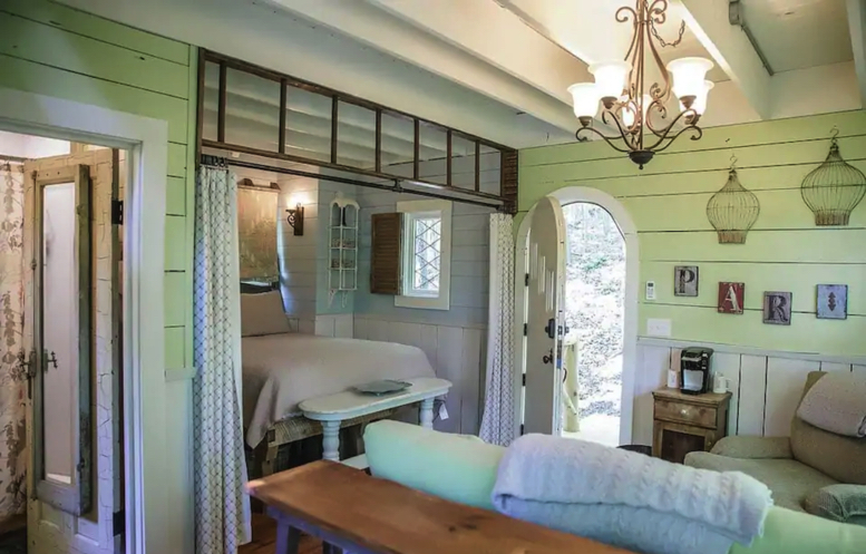 45 Southeast Treehouse Rentals Ideal for Social Distancing (Family & Date Night Options)