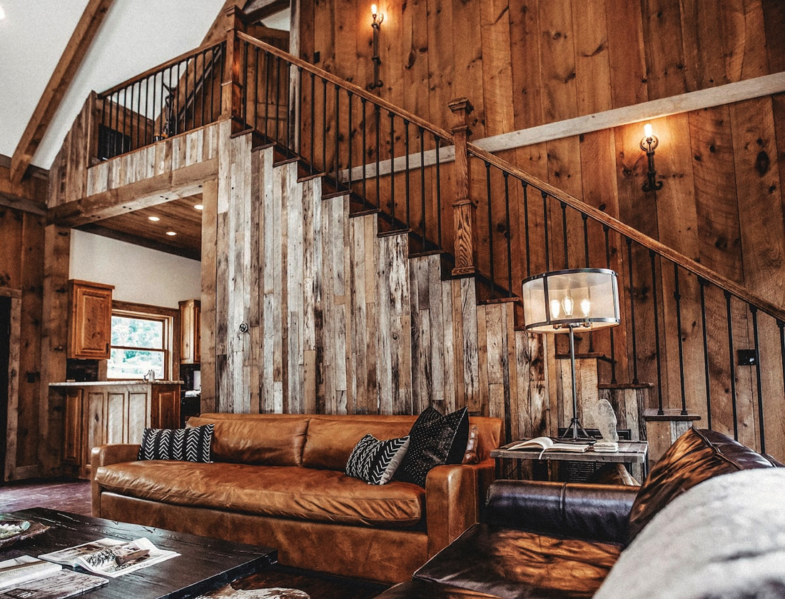 33 Dreamy Blue Ridge Cabin Rentals
