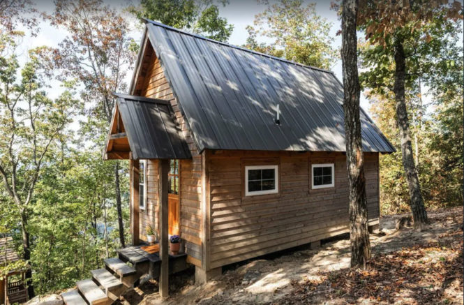 19 Tiny House Rentals in Georgia (Perfect For A Huge Adventure)